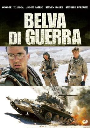Belva di Guerra (1988) (Neuauflage)