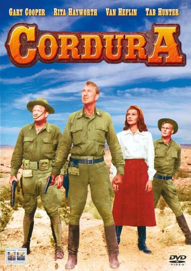 Cordura (1959) (Neuauflage)