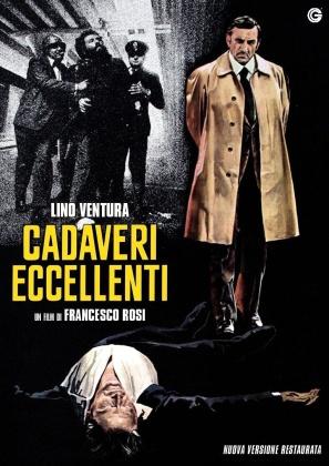 Cadaveri eccellenti (1976) (Edizione Restaurata)