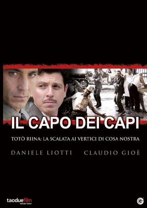Il Capo dei Capi (Box, Neuauflage, 3 DVDs)