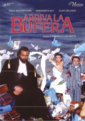 Arriva la bufera (1993) (Riedizione)