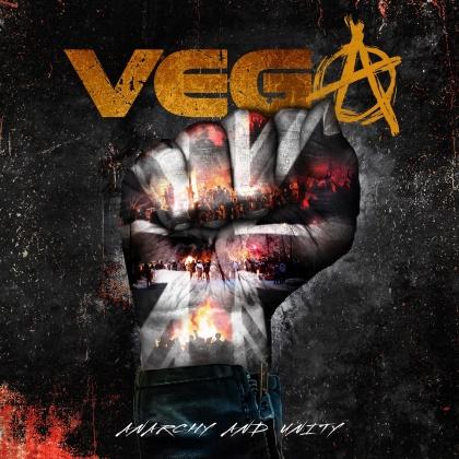 Vega - Anarchy And Unity