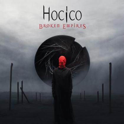 Hocico - Broken Empires