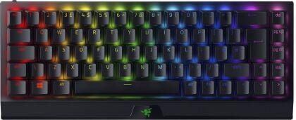 Razer BlackWidow V3 Mini HyperSpeed - (Yellow Switch) [US Layout]