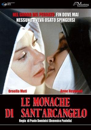 Le monache di Sant'Arcangelo (1973) (Neuauflage)
