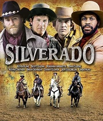 Silverado (1985) (Riedizione)