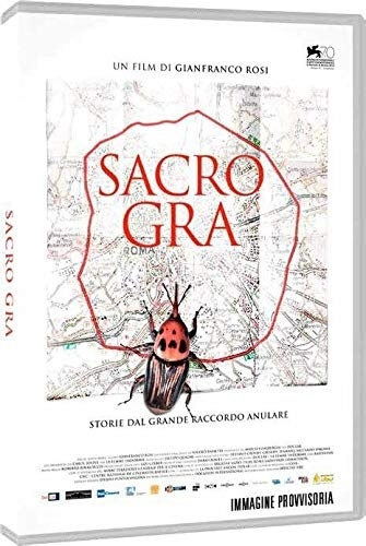 Sacro GRA (2013) (Neuauflage)