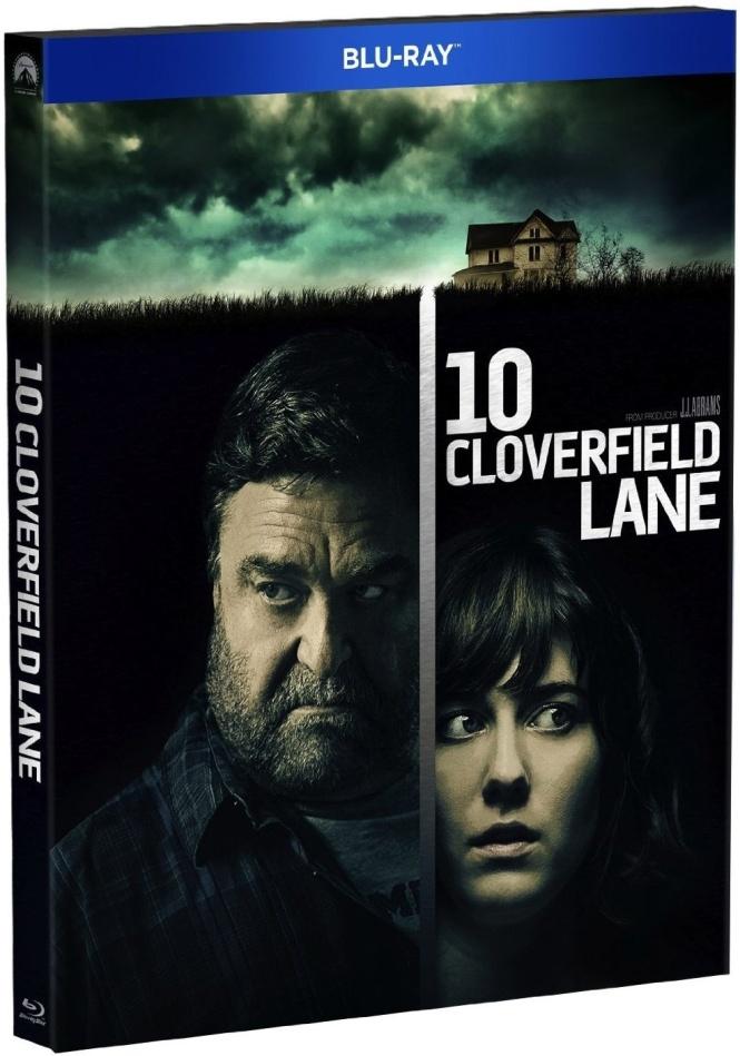 10 Cloverfield Lane (2016) (Riedizione)