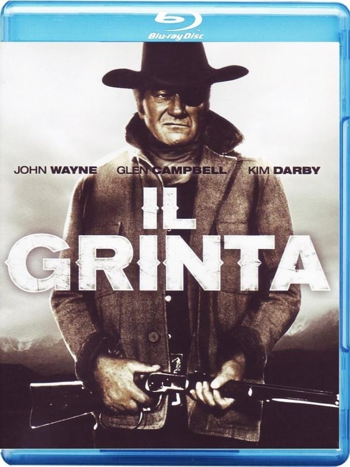 Il Grinta (1969) (Neuauflage)