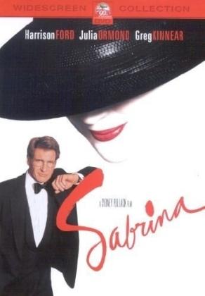Sabrina (1995) (Riedizione)