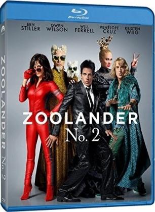 Zoolander 2 (2016) (Riedizione)