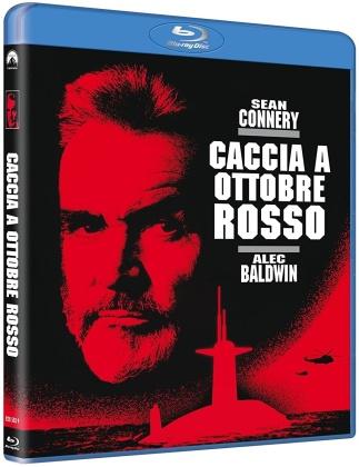 Caccia a Ottobre Rosso (1990) (Riedizione)
