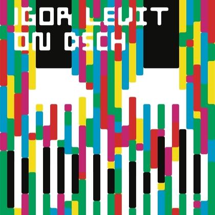 Igor Levit - On DSCH (3 CDs)