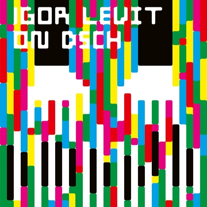 Igor Levit - On DSCH (Black Vinyl, 3 LPs)