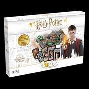 Cluedo Harry Potter Coll. Edt. (Pack Blanc)
