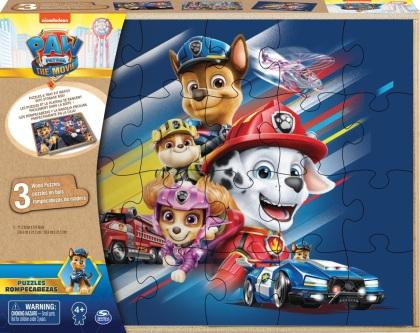 PAW Movie (Kinderpuzzle)