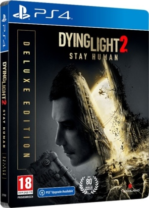 Dying Light 2 Stay Human (Édition Deluxe)