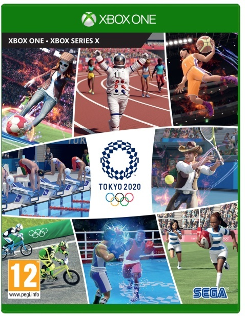 Olympic Games Tokyo 2020 - The Official Videogame