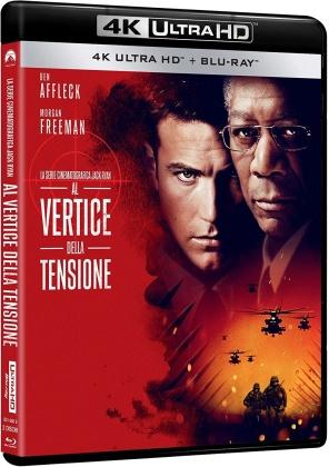 Al vertice della tensione (2002) (Neuauflage, 4K Ultra HD + Blu-ray)