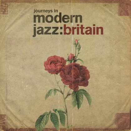 Journeys In Modern Jazz: Britain 1961 - 1973 (2 CDs)