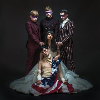 Creeper - American Noir (LP)