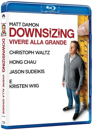 Downsizing - Vivere alla grande (2017) (Riedizione)