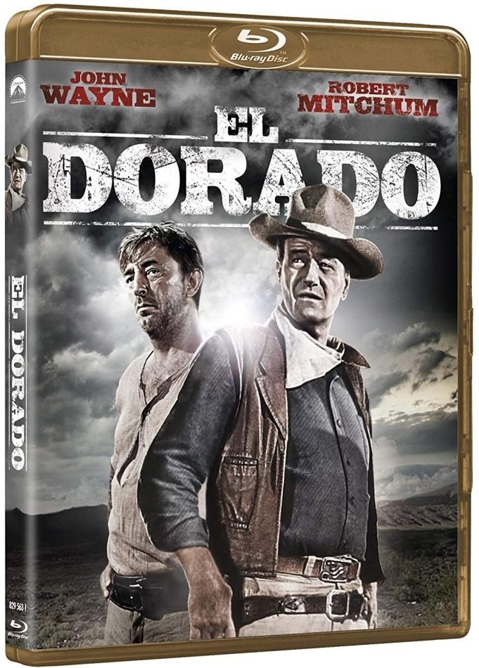 El Dorado (1967) (Riedizione)