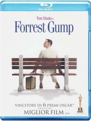 Forrest Gump (1994) (Neuauflage, 2 Blu-rays)