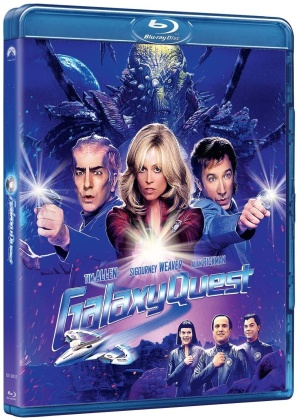Galaxy Quest (1999) (Riedizione)