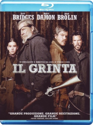 Il Grinta (2010) (Riedizione)