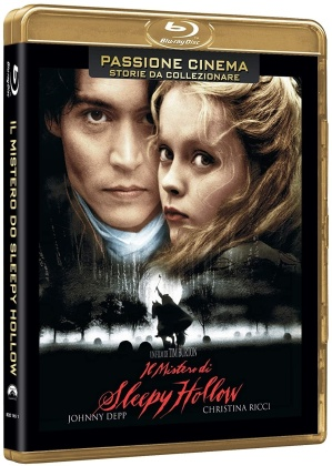 Il Mistero di Sleepy Hollow (1999) (Passione Cinema, Neuauflage)