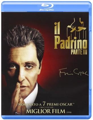 Il padrino 3 - (Edizione da Collezione Restaurata da Coppola) (1990)
