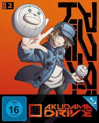 Akudama Drive - Staffel 1 - Vol. 2 (Ep. 5-8)