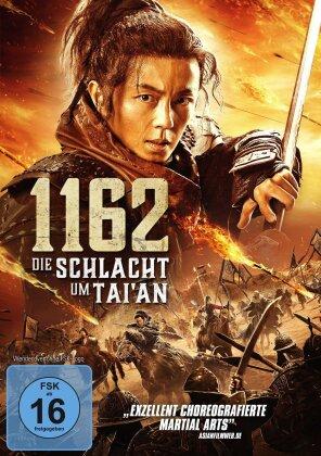 1162 - Die Schlacht um Tai'an (2020)