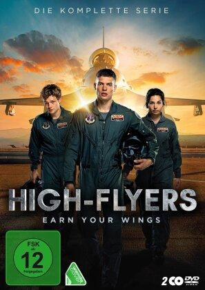 High-Flyers - Die komplette Serie (2 DVDs)