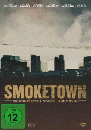 Smoketown - Staffel 1 (2 DVDs)