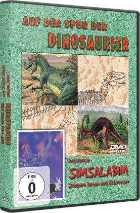 Auf der Spur der Dinosaurier - Zusatzfilm - Simsalabim