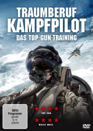 Traumberuf Kampfpilot - Das Top-Gun-Training
