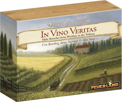 Viticulture - In Vino Veritas (Erweiterung)