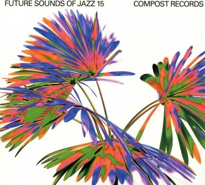 Future Sounds Of Jazz Vol. 15 (2 CD)