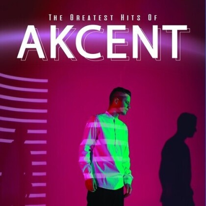 Akcent - Greatest Hits Of Akcent