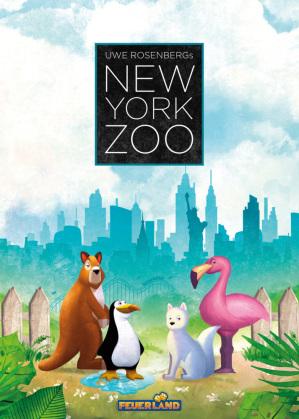 New York Zoo (Spiel)