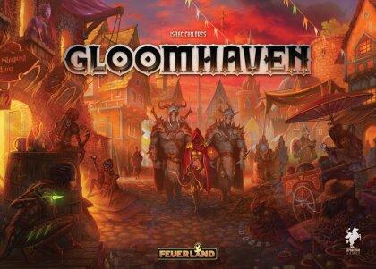 Gloomhaven (Spiel)