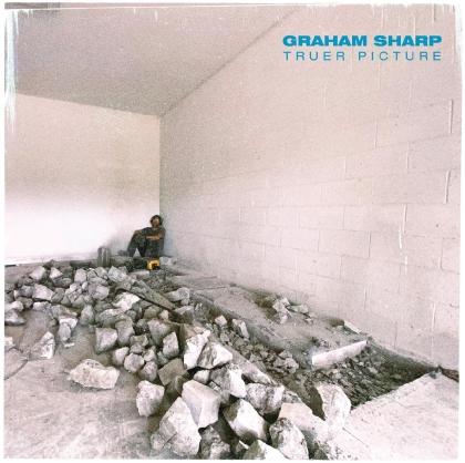 Graham Sharp - Truer Picture (Digipack)
