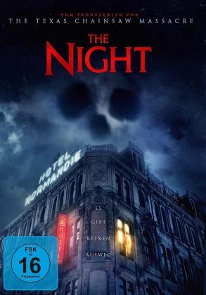 The Night - Es gibt keinen Ausweg (2020)