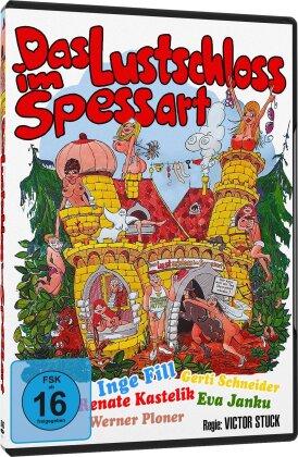 Das Lustschloss im Spessart (1978)