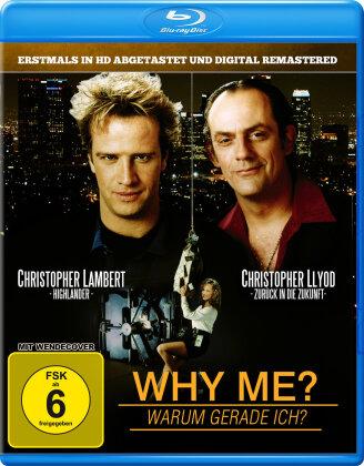 Why me? - Warum gerade ich? (1990)
