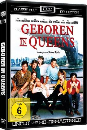 Geboren in Queens (1991) (HD-Remastered, Classic Cult Collection, Uncut)