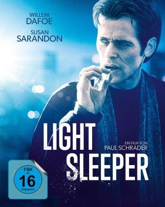 Light Sleeper (1992) (Limited Edition, Mediabook, Blu-ray + DVD)