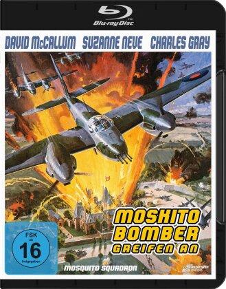 Moskito-Bomber greifen an (1969)